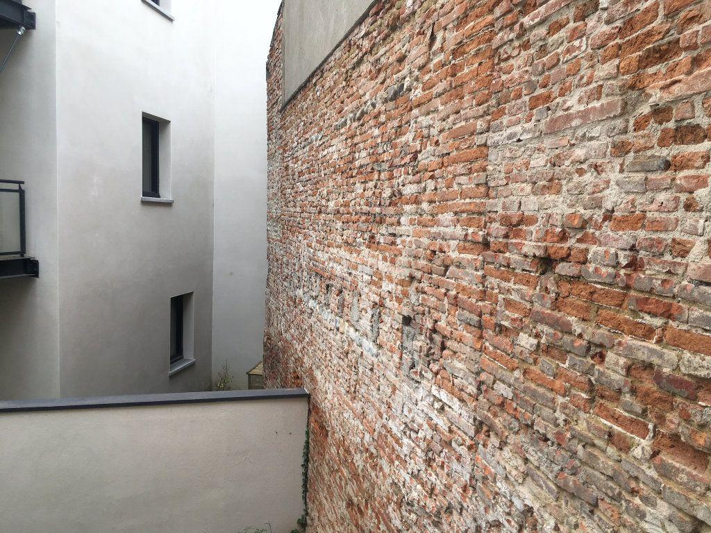 Appartement à louer 1 35.48m2 à Toulouse vignette-8