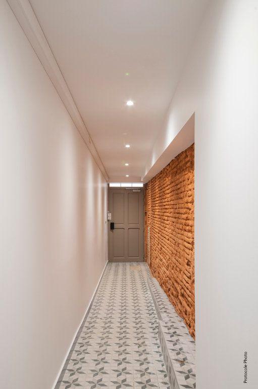 Appartement à vendre 1 28.27m2 à Toulouse vignette-4