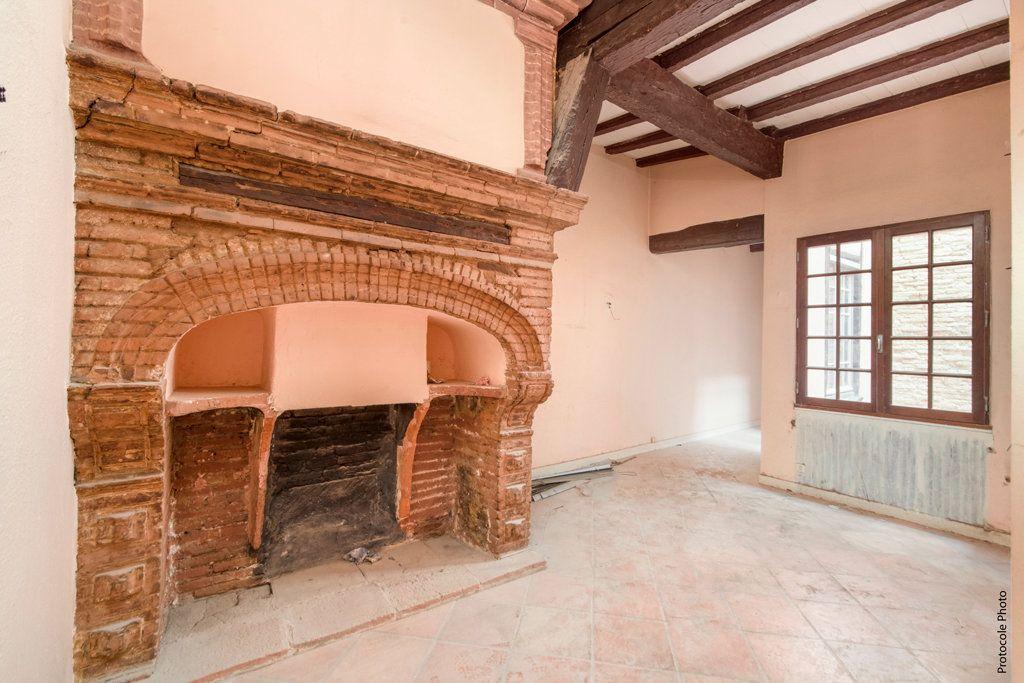 Appartement à vendre 1 22.38m2 à Toulouse vignette-1