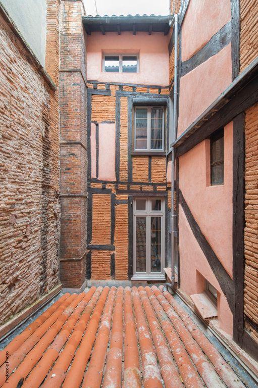 Appartement à vendre 1 22.38m2 à Toulouse vignette-3