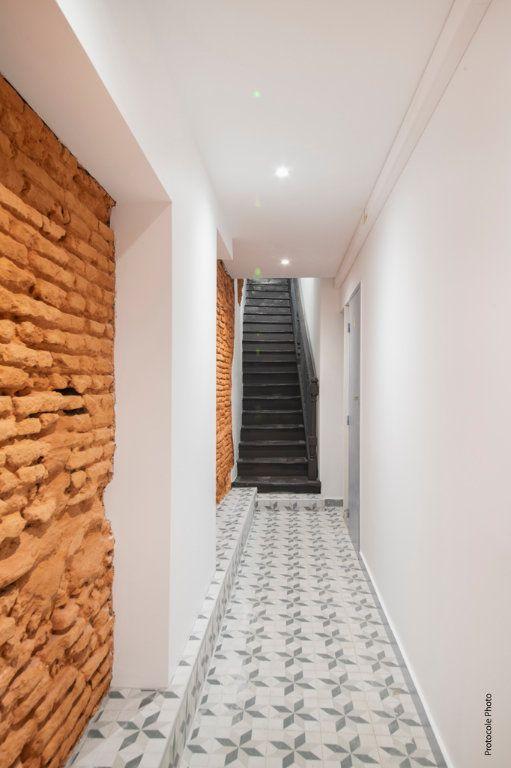 Appartement à vendre 1 22.38m2 à Toulouse vignette-4