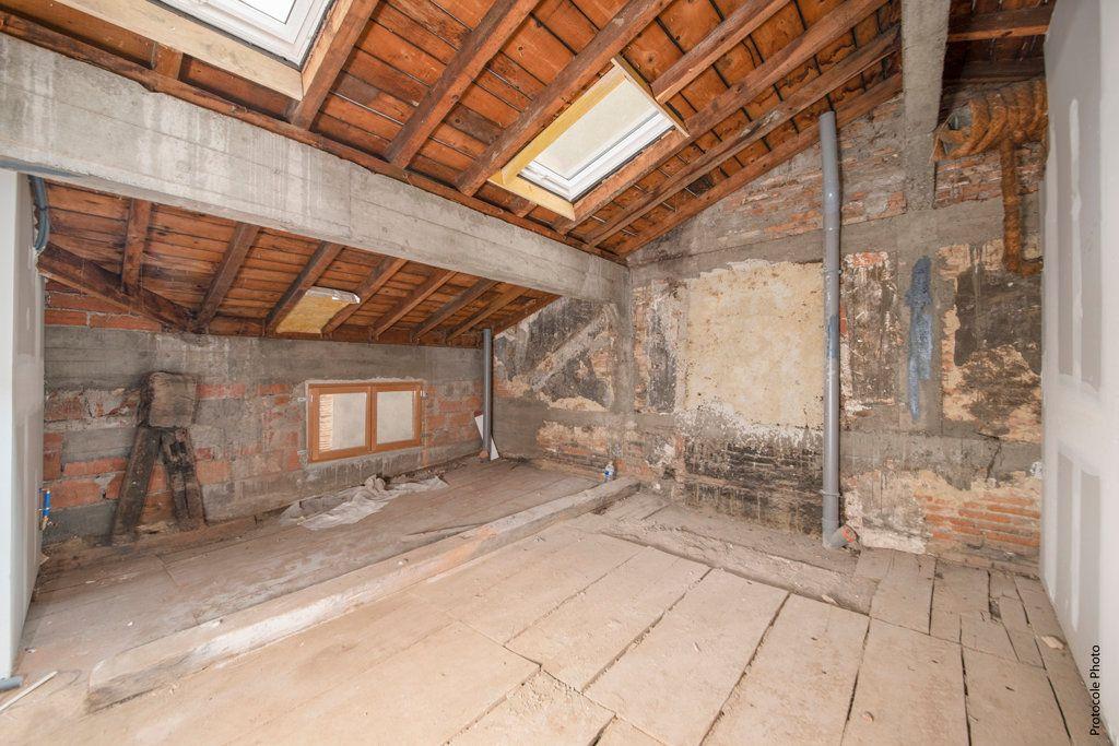 Appartement à vendre 1 22.75m2 à Toulouse vignette-2