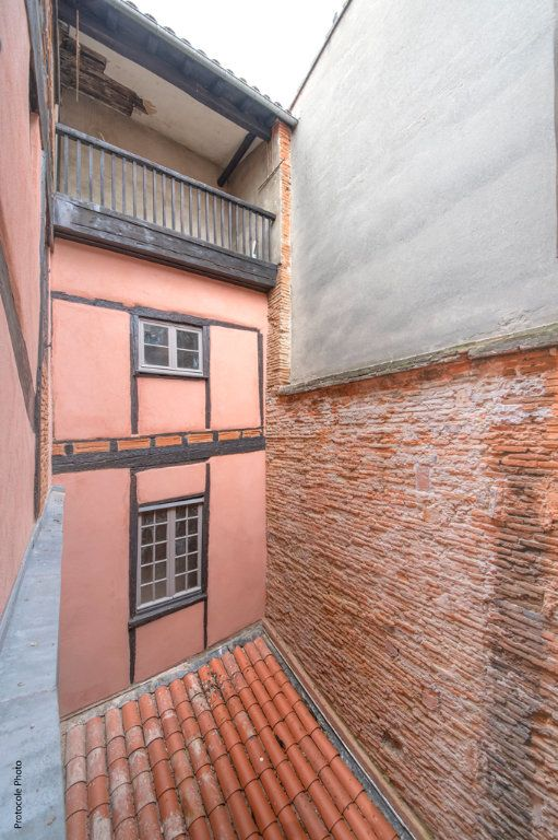 Appartement à vendre 1 24.31m2 à Toulouse vignette-2