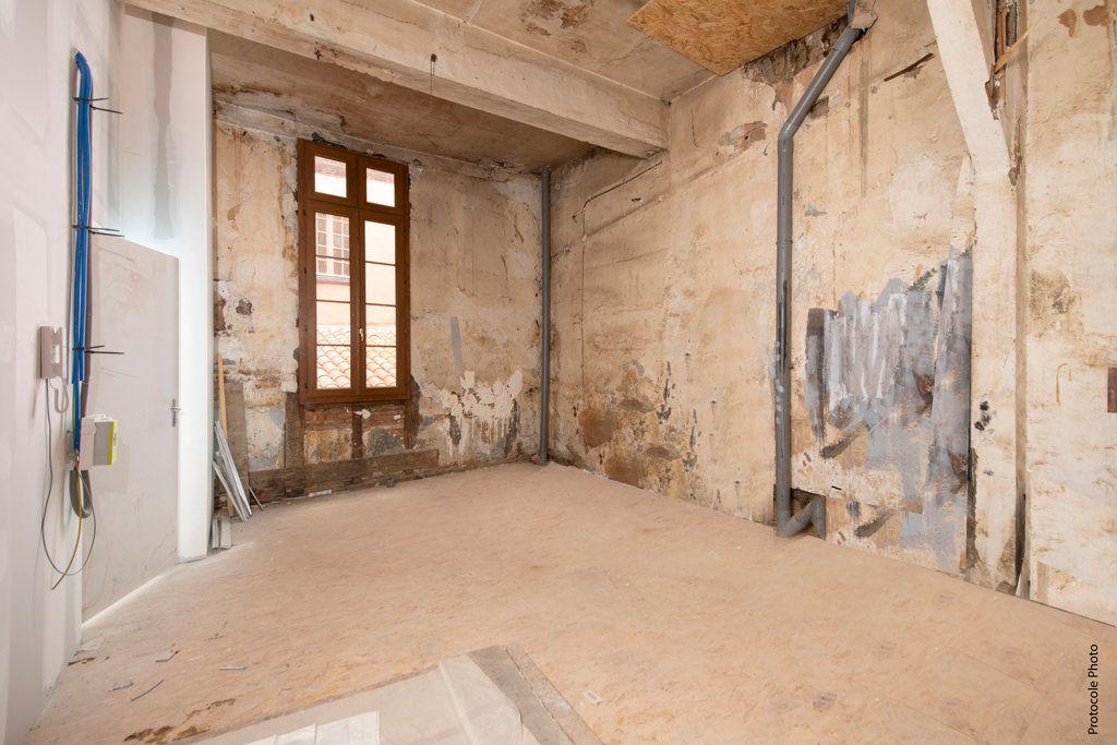 Appartement à vendre 1 28.95m2 à Toulouse vignette-3