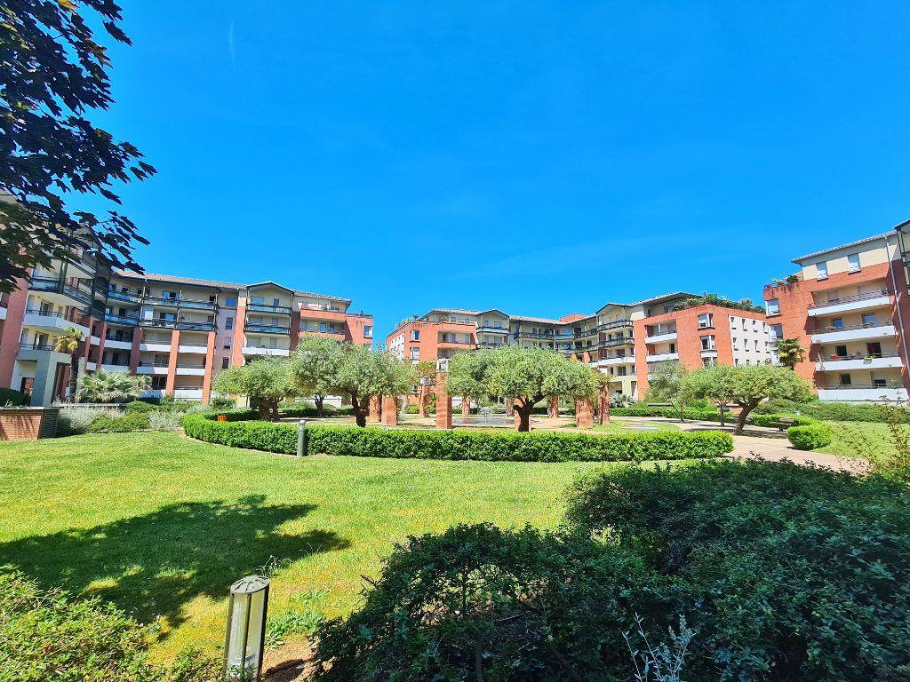 Appartement à vendre 3 64m2 à Toulouse vignette-1