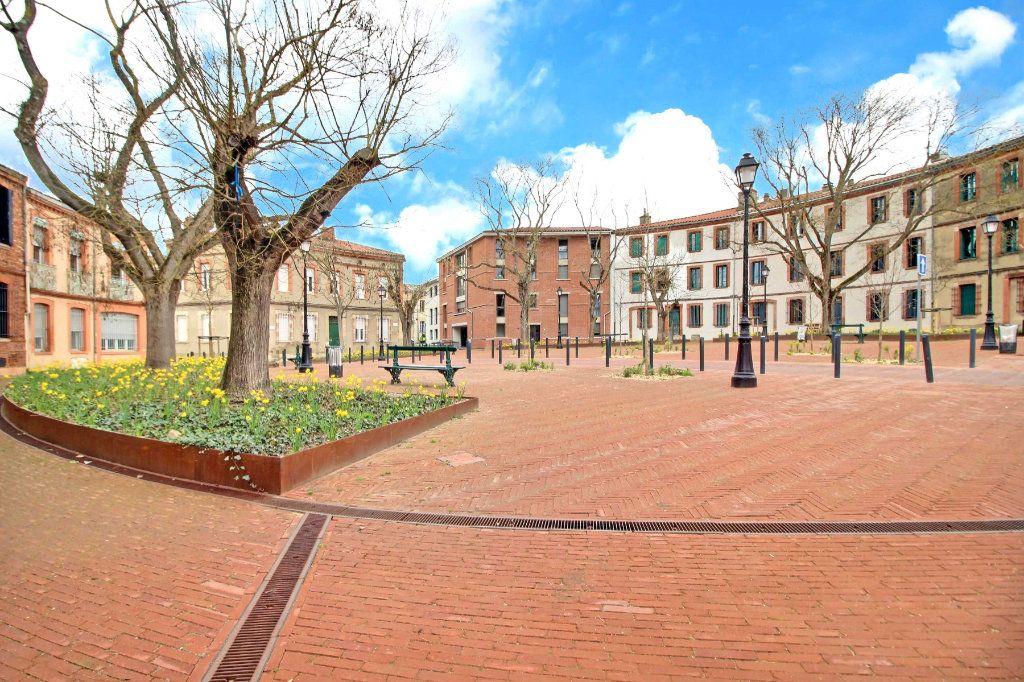 Appartement à vendre 3 67.86m2 à Toulouse vignette-1