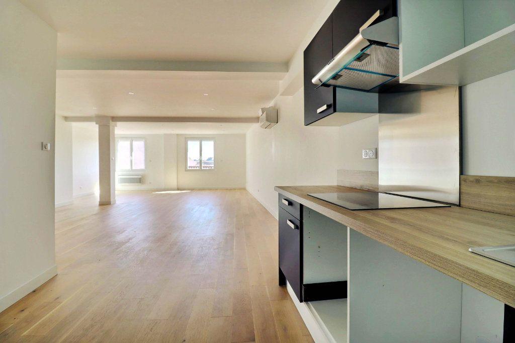 Appartement à vendre 3 93m2 à Toulouse vignette-1