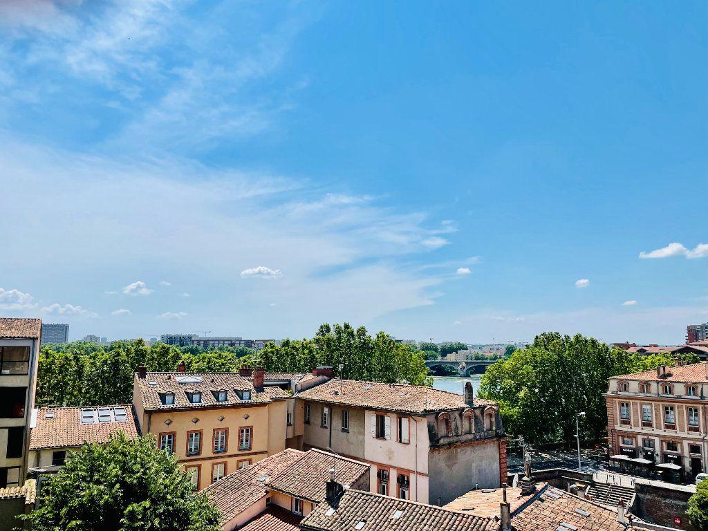 Appartement à vendre 4 63.17m2 à Toulouse vignette-1