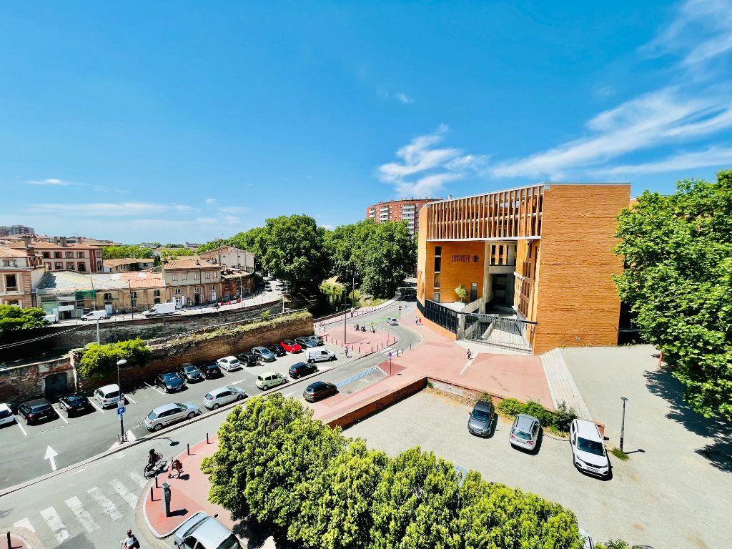 Appartement à vendre 4 63.17m2 à Toulouse vignette-10