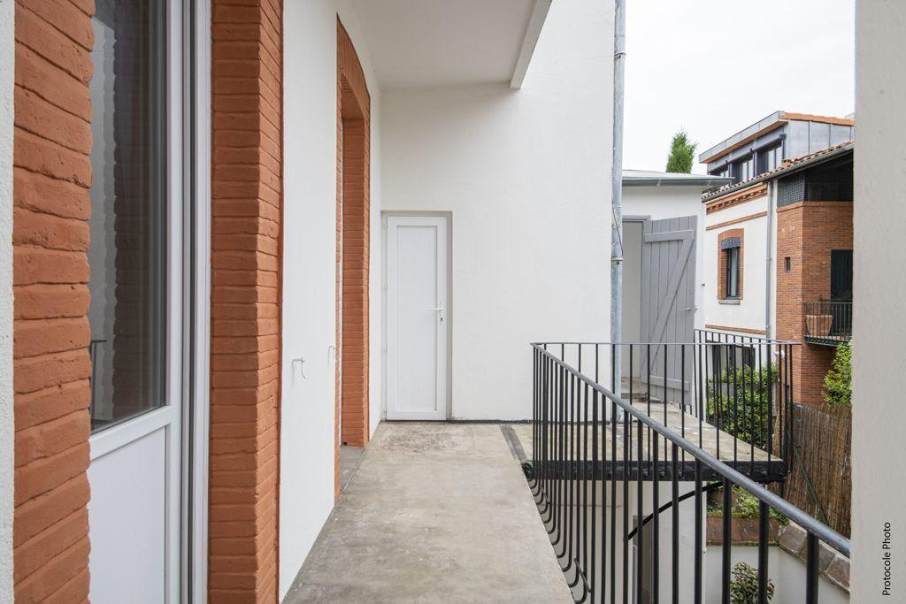 Appartement à vendre 3 88.6m2 à Toulouse vignette-1