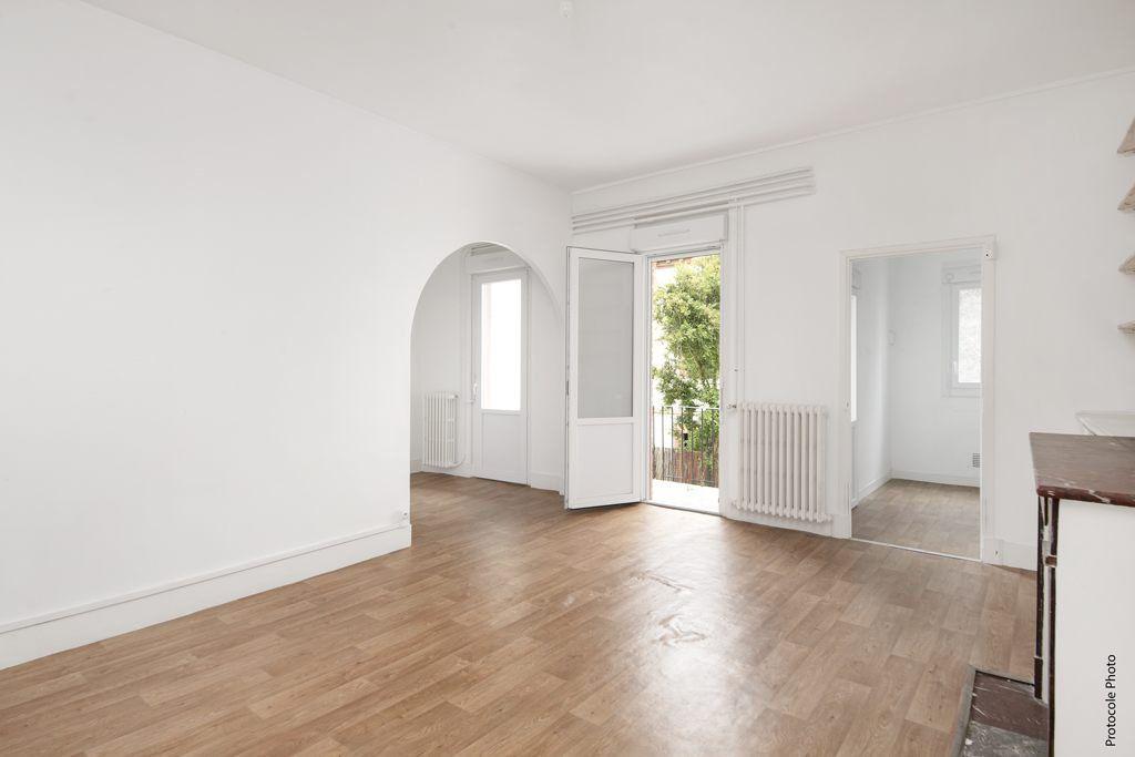 Appartement à vendre 3 88.6m2 à Toulouse vignette-3