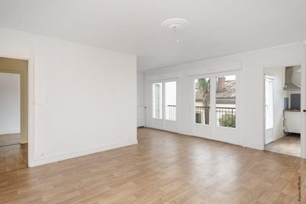 Appartement à vendre 3 93m2 à Toulouse vignette-2