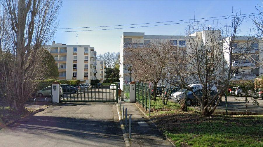 Appartement à louer 2 27.21m2 à Toulouse vignette-2
