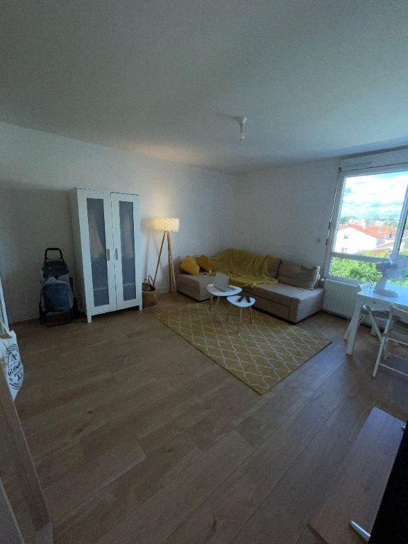 Appartement à louer 2 27.21m2 à Toulouse vignette-12