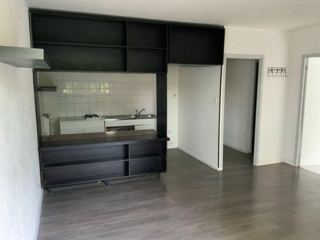 Appartement à vendre 2 44m2 à Toulouse vignette-2