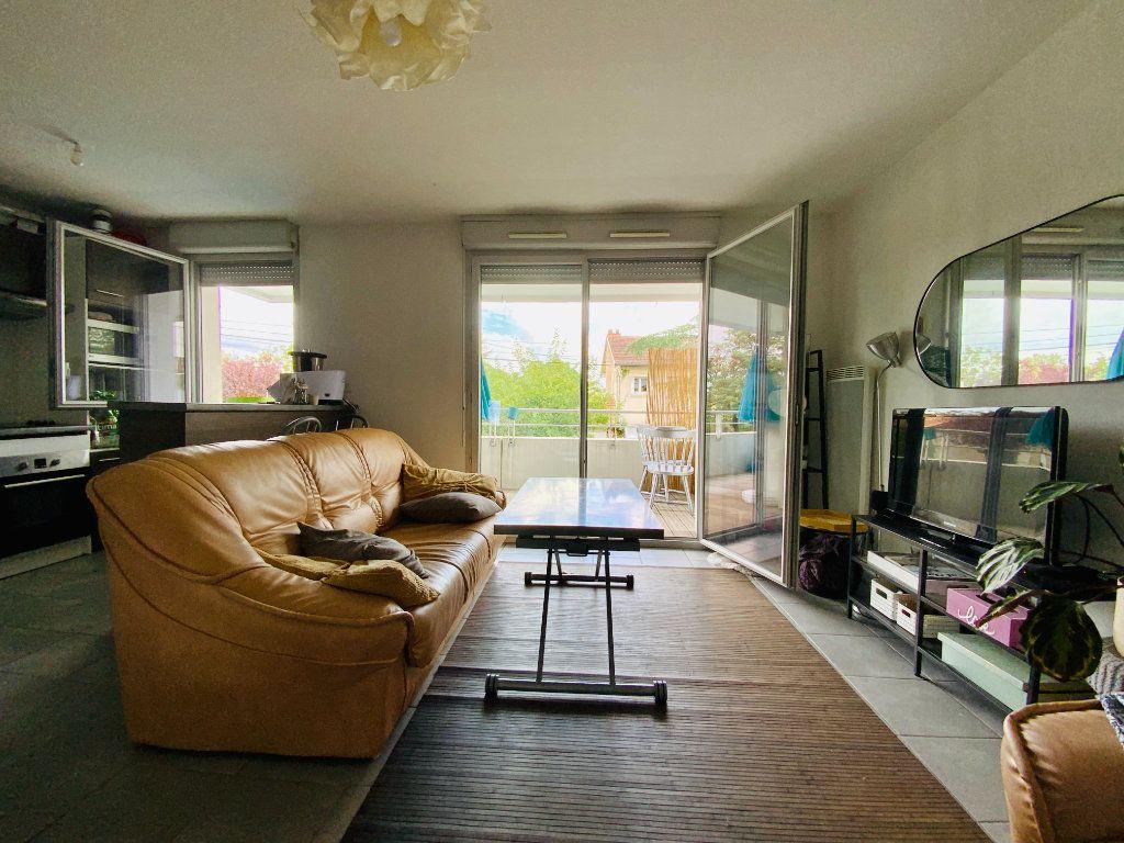Appartement à vendre 3 58.8m2 à Toulouse vignette-1