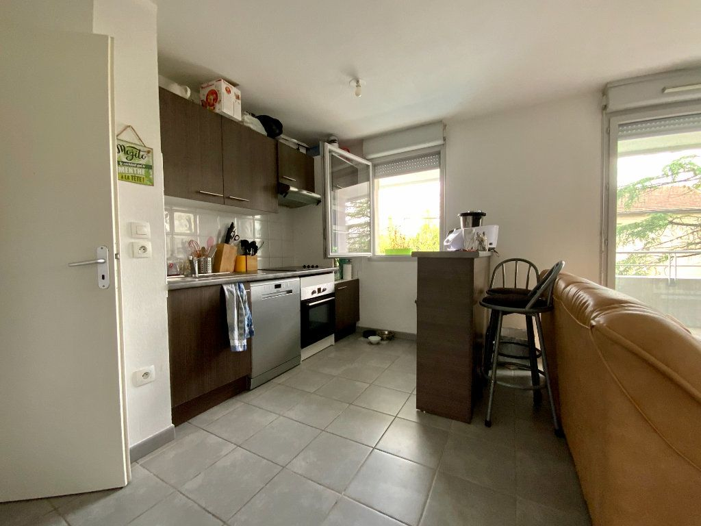 Appartement à vendre 3 58.8m2 à Toulouse vignette-4