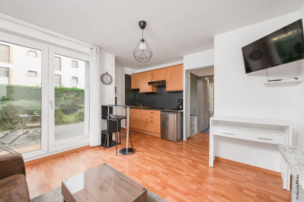 Appartement à vendre 2 32.54m2 à Toulouse vignette-1