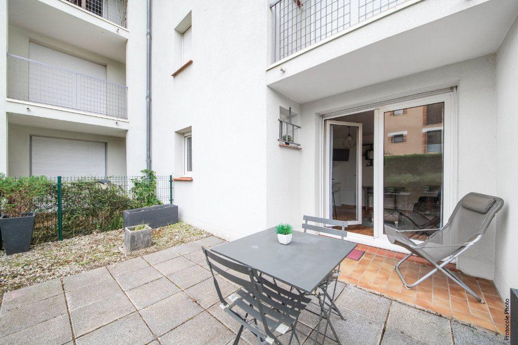 Appartement à vendre 2 32.54m2 à Toulouse vignette-2
