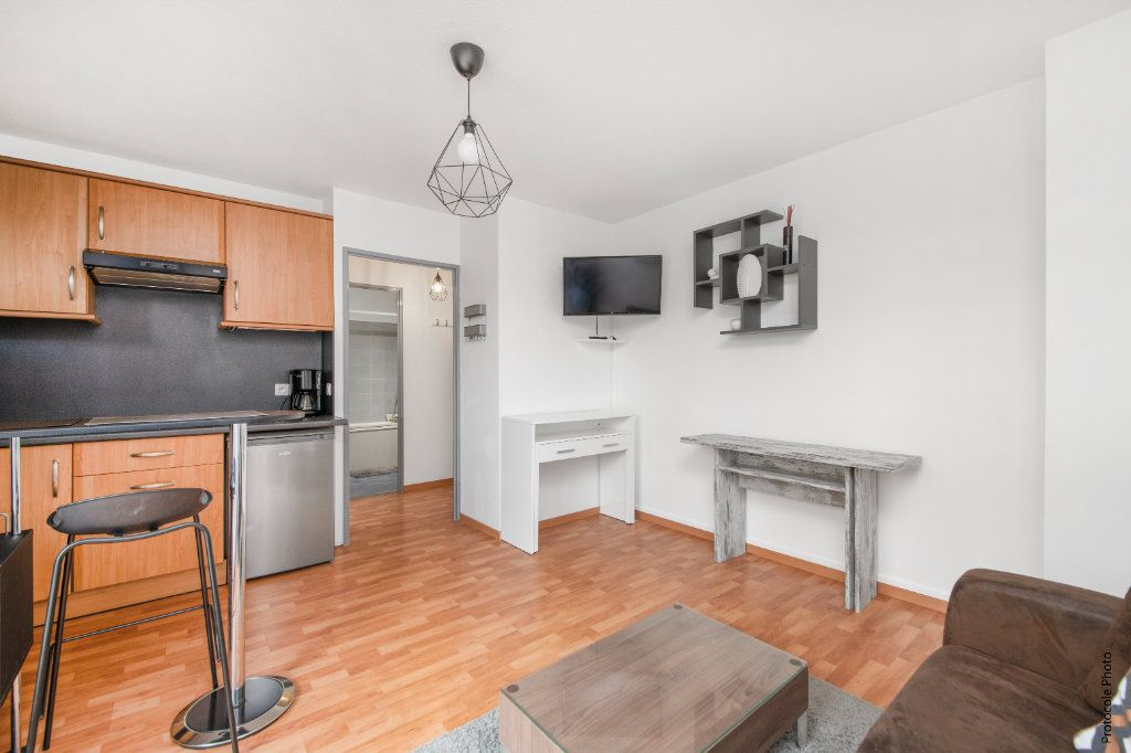 Appartement à vendre 2 32.54m2 à Toulouse vignette-3