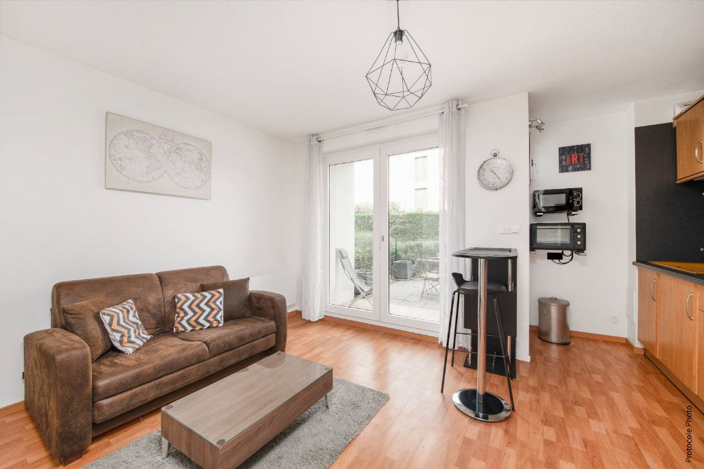 Appartement à vendre 2 32.54m2 à Toulouse vignette-4