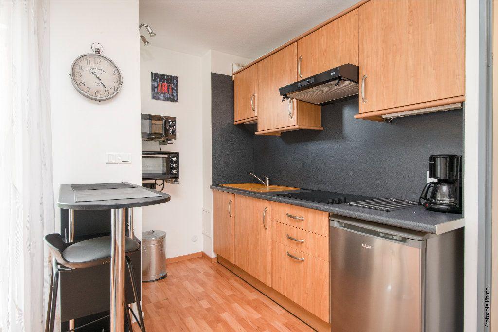 Appartement à vendre 2 32.54m2 à Toulouse vignette-5