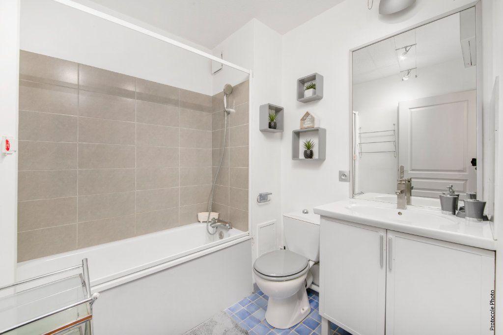 Appartement à vendre 2 32.54m2 à Toulouse vignette-7