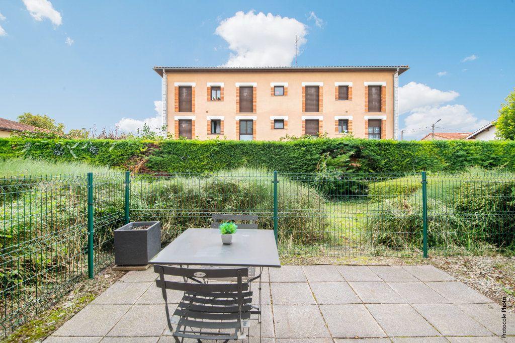 Appartement à vendre 2 32.54m2 à Toulouse vignette-8