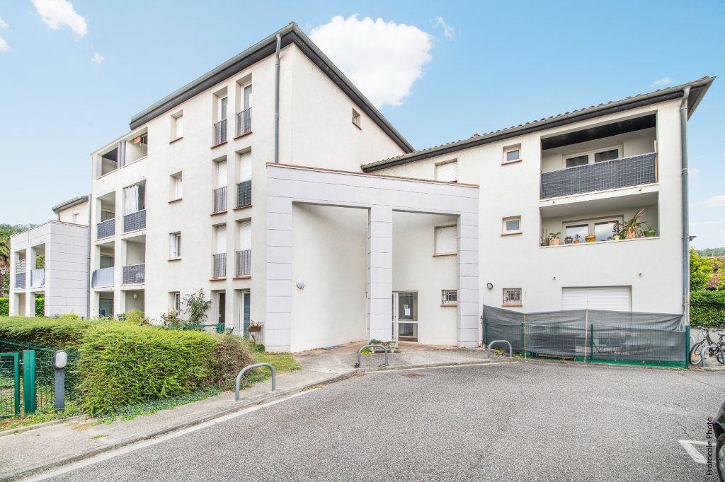 Appartement à vendre 2 32.54m2 à Toulouse vignette-9