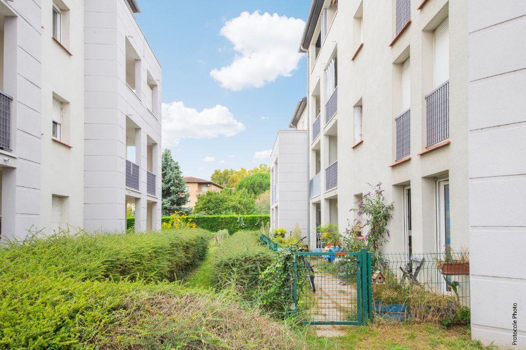 Appartement à vendre 2 32.54m2 à Toulouse vignette-10