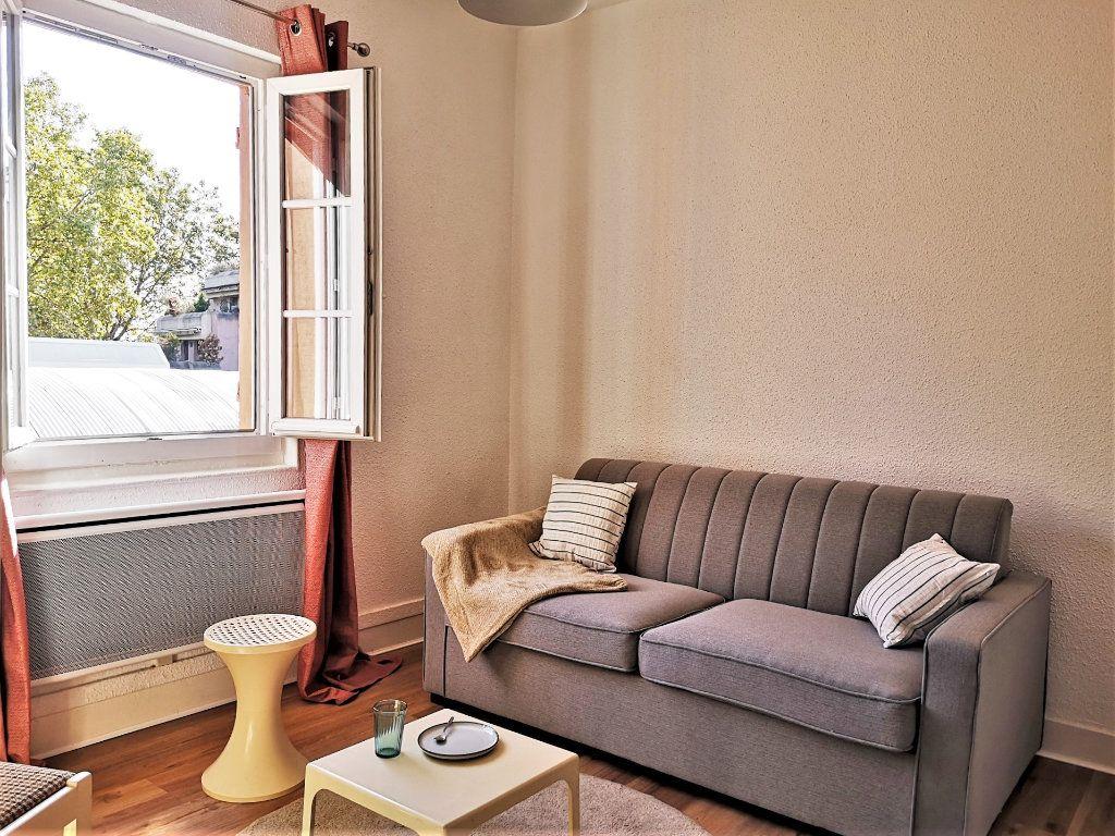 Appartement à louer 1 18.41m2 à Toulouse vignette-1