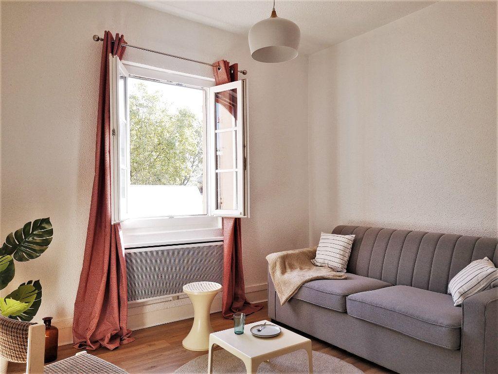 Appartement à louer 1 18.41m2 à Toulouse vignette-2