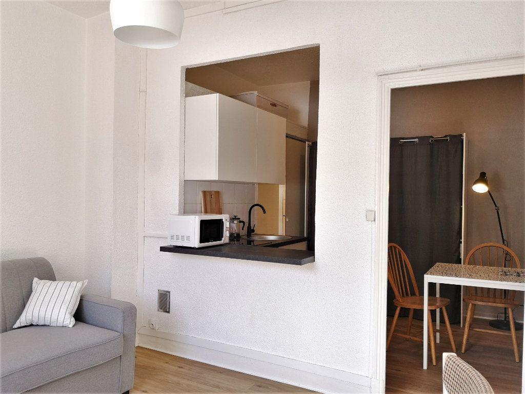 Appartement à louer 1 18.41m2 à Toulouse vignette-4