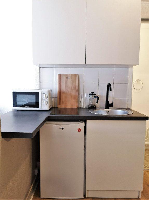 Appartement à louer 1 18.41m2 à Toulouse vignette-5