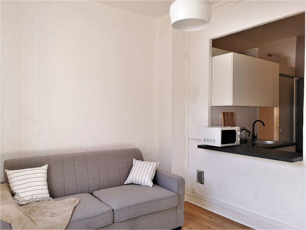 Appartement à louer 1 18.41m2 à Toulouse vignette-6