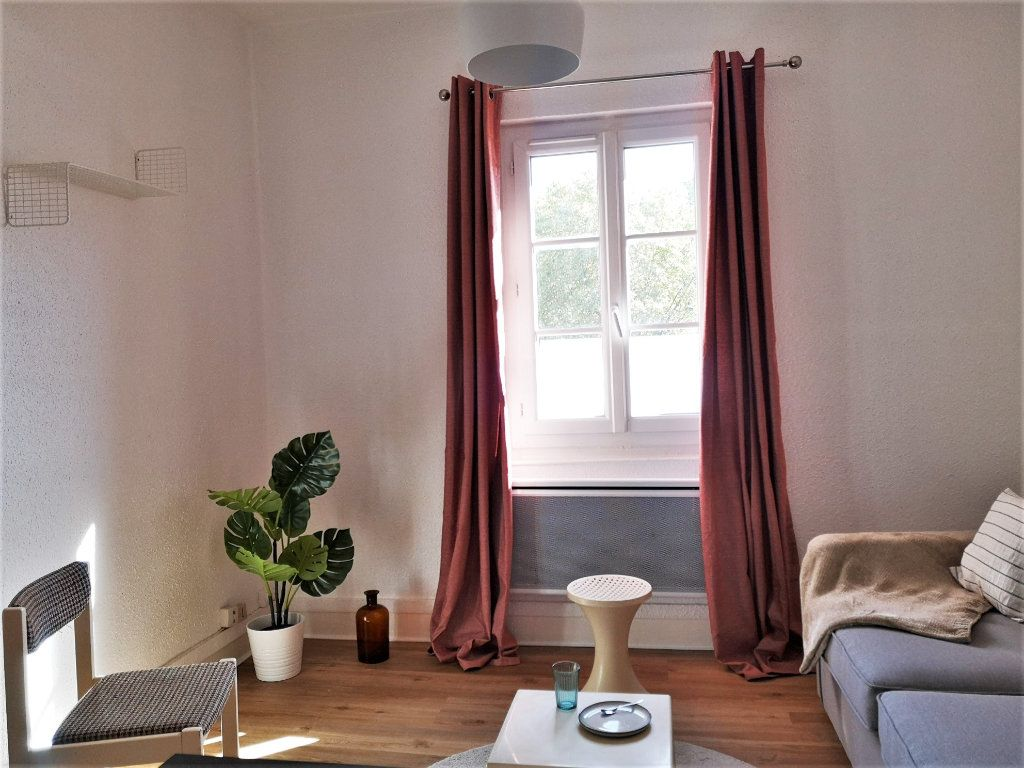 Appartement à louer 1 18.41m2 à Toulouse vignette-7