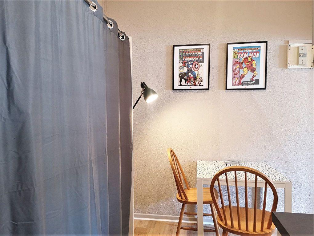 Appartement à louer 1 18.41m2 à Toulouse vignette-8