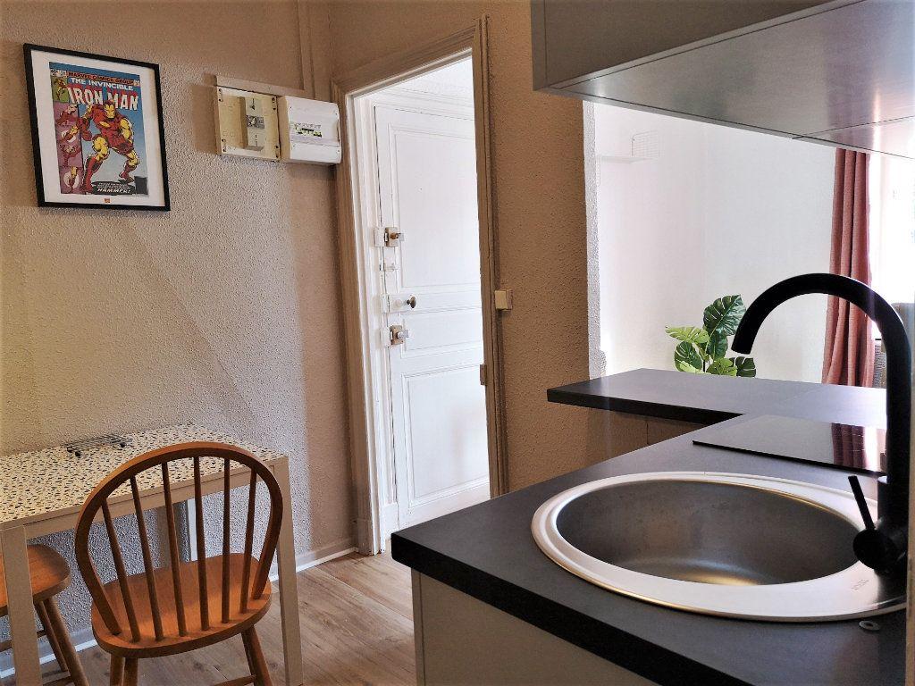 Appartement à louer 1 18.41m2 à Toulouse vignette-9