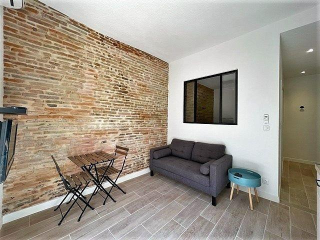 Appartement à louer 2 23.02m2 à Toulouse vignette-1