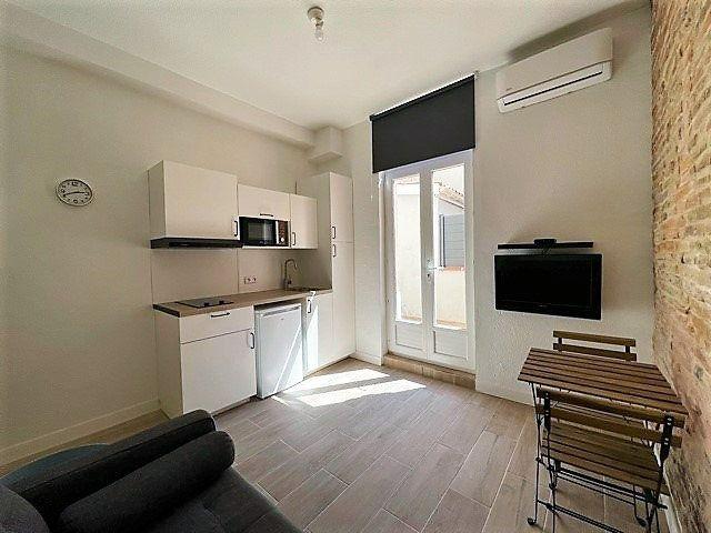 Appartement à louer 2 23.02m2 à Toulouse vignette-2
