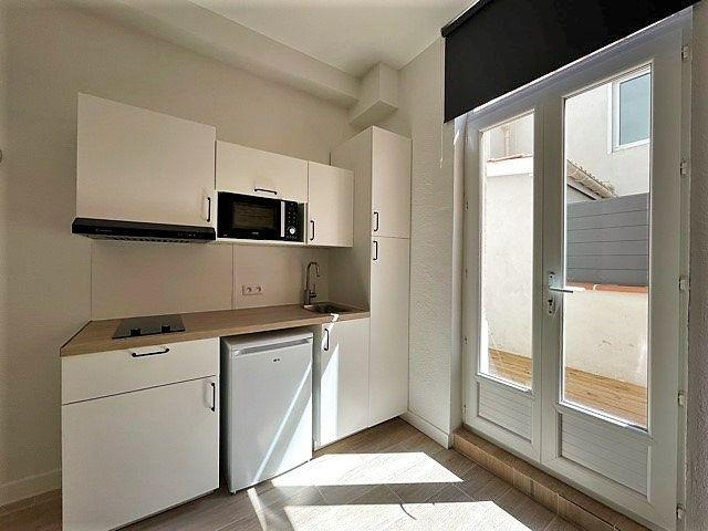 Appartement à louer 2 23.02m2 à Toulouse vignette-4