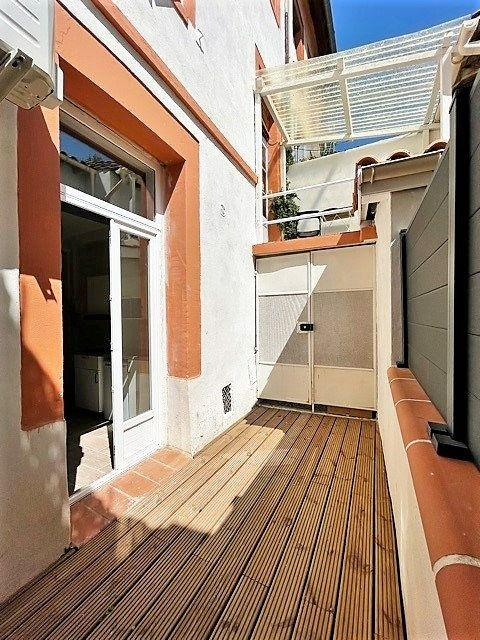 Appartement à louer 2 23.02m2 à Toulouse vignette-5