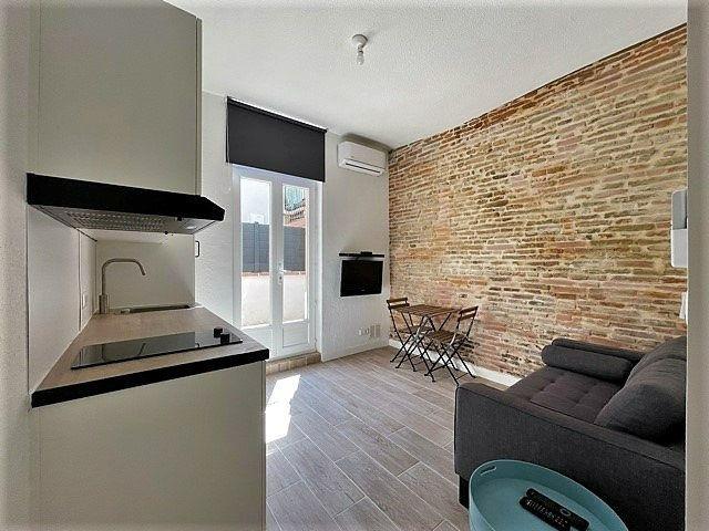 Appartement à louer 2 23.02m2 à Toulouse vignette-9