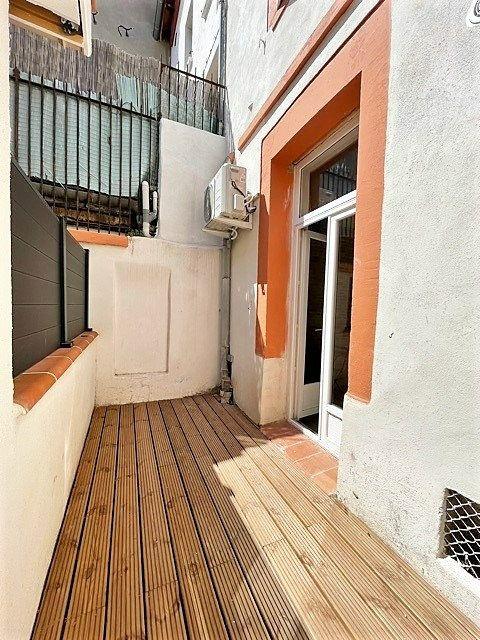 Appartement à louer 2 23.02m2 à Toulouse vignette-10