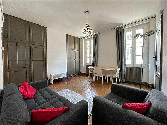 Appartement à louer 2 45.09m2 à Toulouse vignette-1