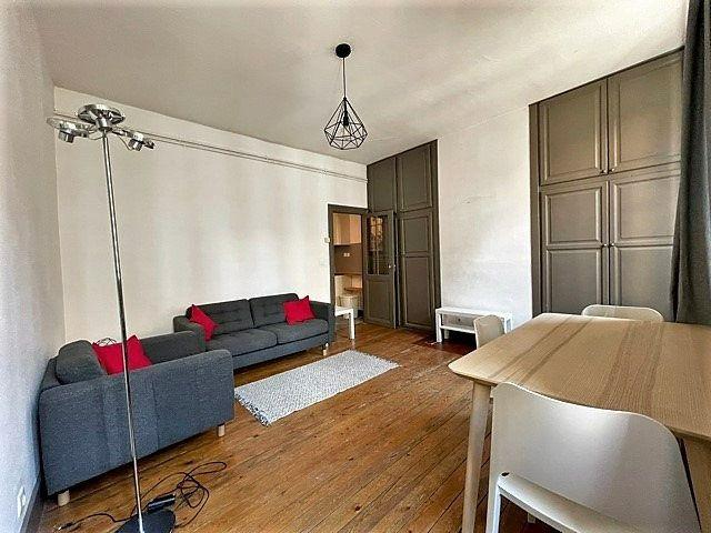 Appartement à louer 2 45.09m2 à Toulouse vignette-2