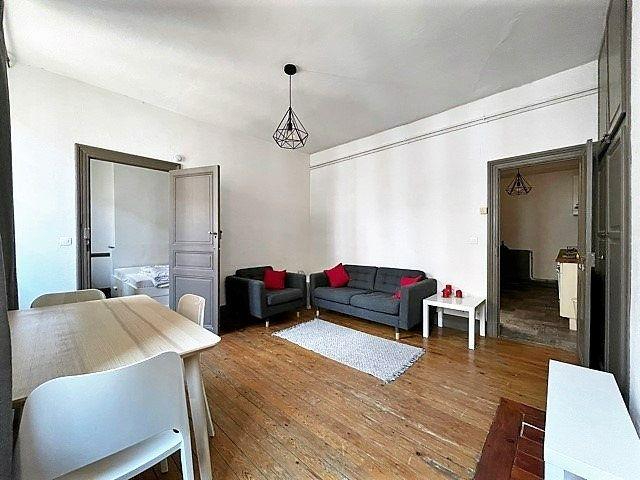 Appartement à louer 2 45.09m2 à Toulouse vignette-3