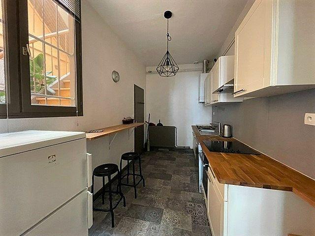 Appartement à louer 2 45.09m2 à Toulouse vignette-4