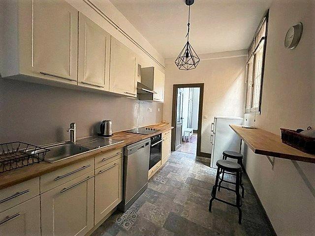 Appartement à louer 2 45.09m2 à Toulouse vignette-6