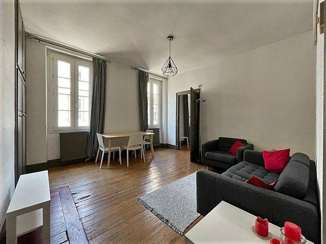Appartement à louer 2 45.09m2 à Toulouse vignette-12